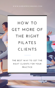 How to Get More Pilates Clients